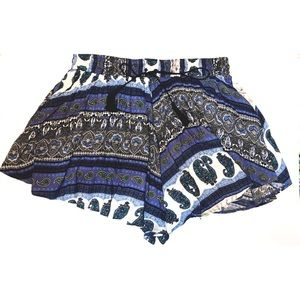 Boohoo High Waisted Shorts